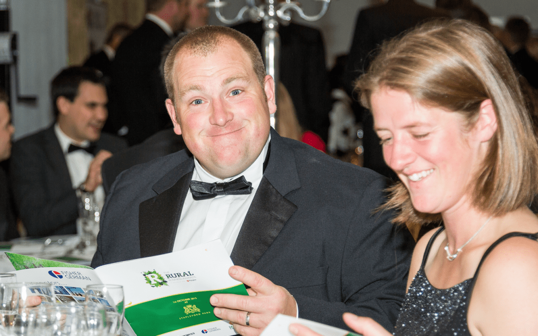 What makes The Rural Business Awards different?
