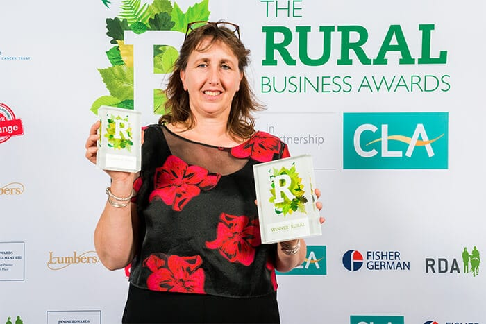 Why should I enter the Best Rural Employer category?