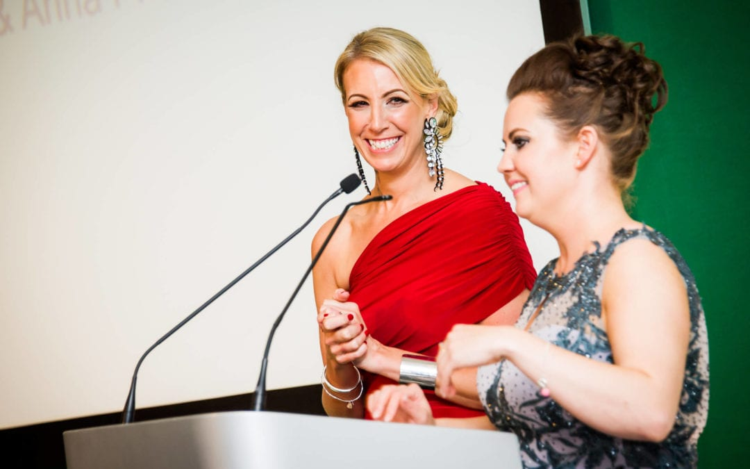 My Top 5 Tips for RBA Success – Anna Price  Founder & Director Rural Business Awards