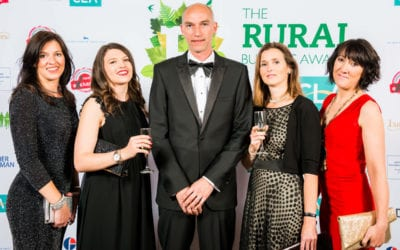 Success at the Rural Business Awards could mean so much for your business, By Sharon Stevens-Cash, director of Gravity Digital.