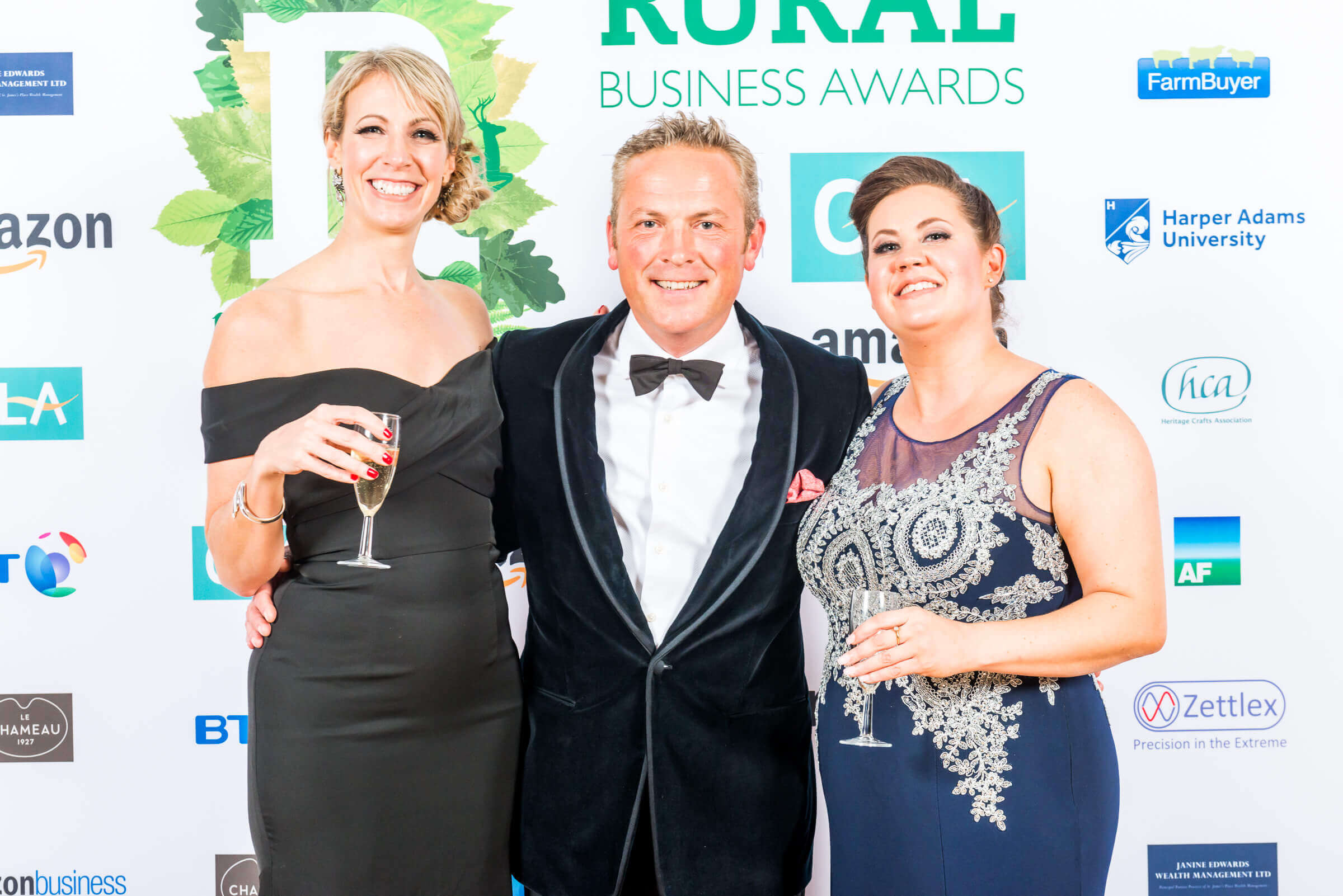 Jemma_ Anna and Jules Hudson