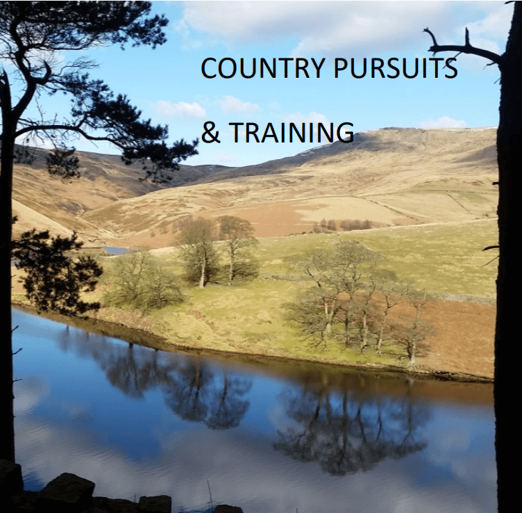 Country Pursuits & Training Ltd.