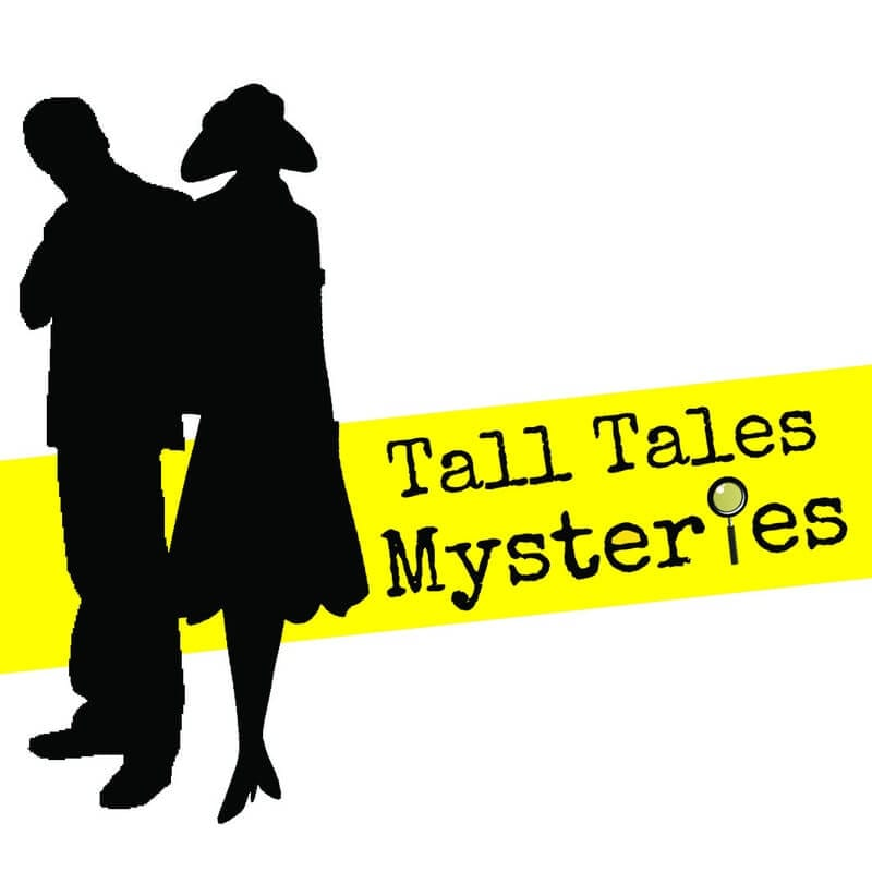 Tall Tales Mysteries