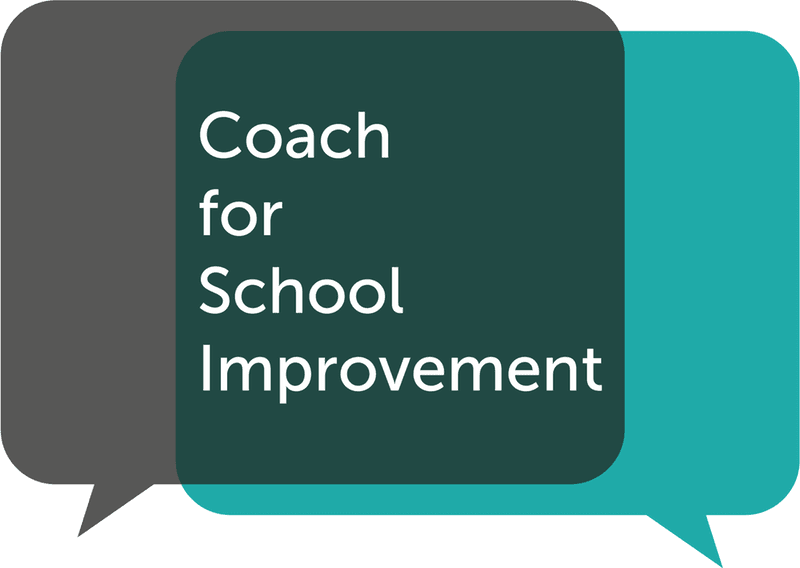 Coach for School Improvement