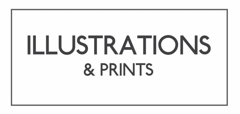 Illustrations & Prints