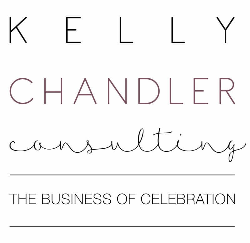Kelly Chandler Wedding Consulting