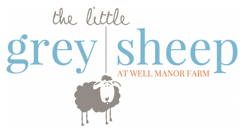 The Little Grey Sheep
