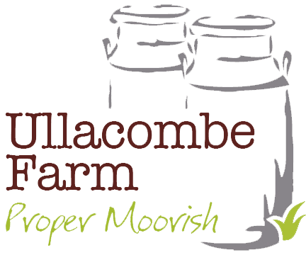 Ullacombe Farm Cafe & Shop