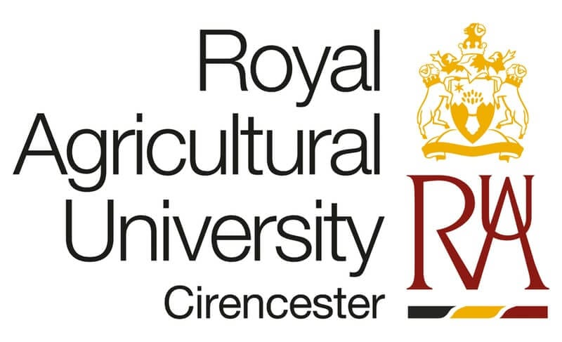 Royal Agricultural University's Cotswold Hills project