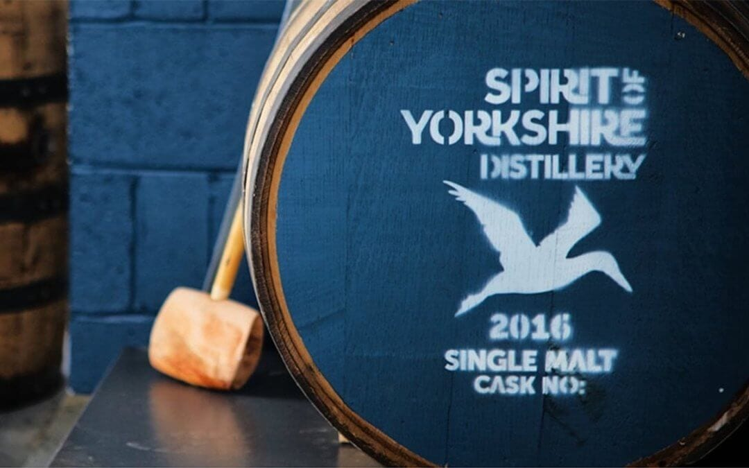 Spirit of Yorkshire: Innovating from Grain to Glass