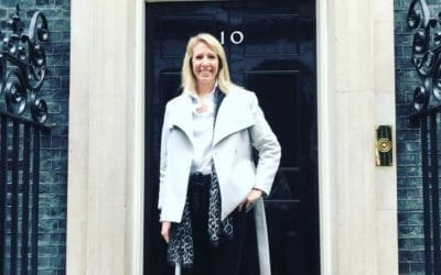 Rural Business Group to Visit Downing Street!