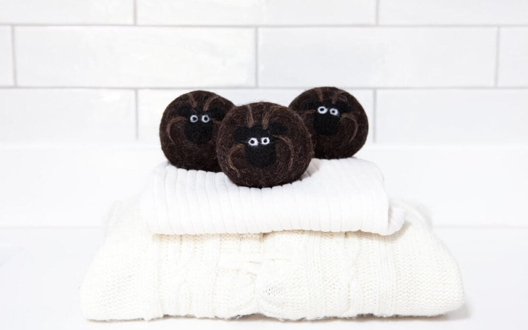 Little Beau Sheep: Celebrate Wool Week with Your Very Own Rare Breed Sheep