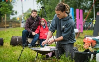 Rooted Forest School: A Growing Business