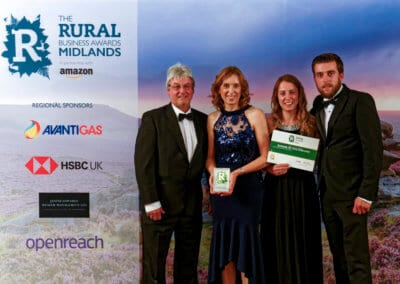 Rural Business Awards Midlands