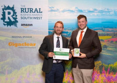 Rural Business Awards South West