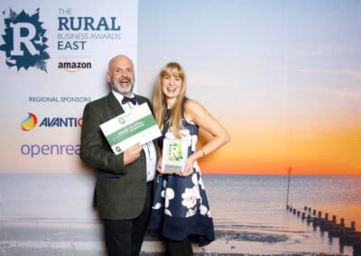 Rural Business Awards East