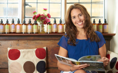 Little Soap Company: A Roller Coaster Journey