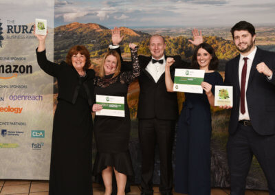 Rural Business Awards Final 2019