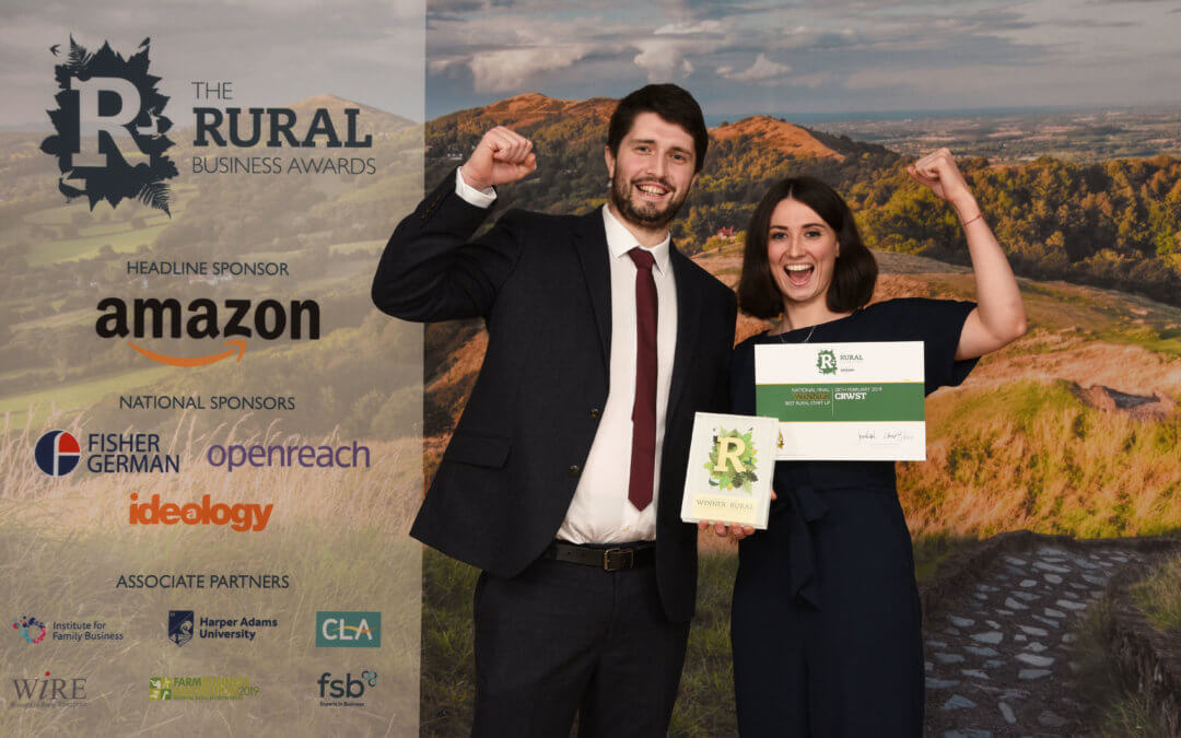 Crwst – Best Rural Start Up Winners