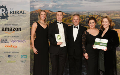 Rural Business Awards National Winners Announced!