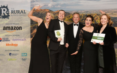Adventure Parc Snowdonia – Recipient of The Founders Award