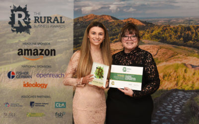 Cletwr – the Rural Social Enterprise, Charity, or Community Project of the Year