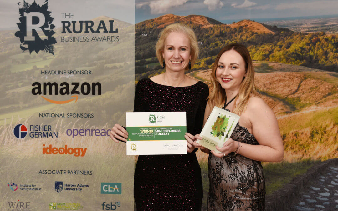 Mini Explorers – Best Rural Education or Training Business Winner