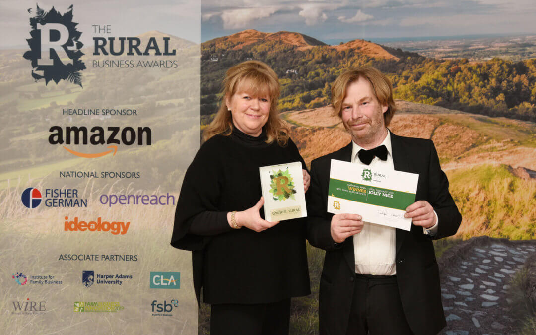 Jolly Nice – Best Rural Food Business Winner