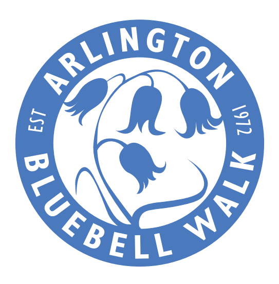 Arlington Bluebell Walk and Farm Trails