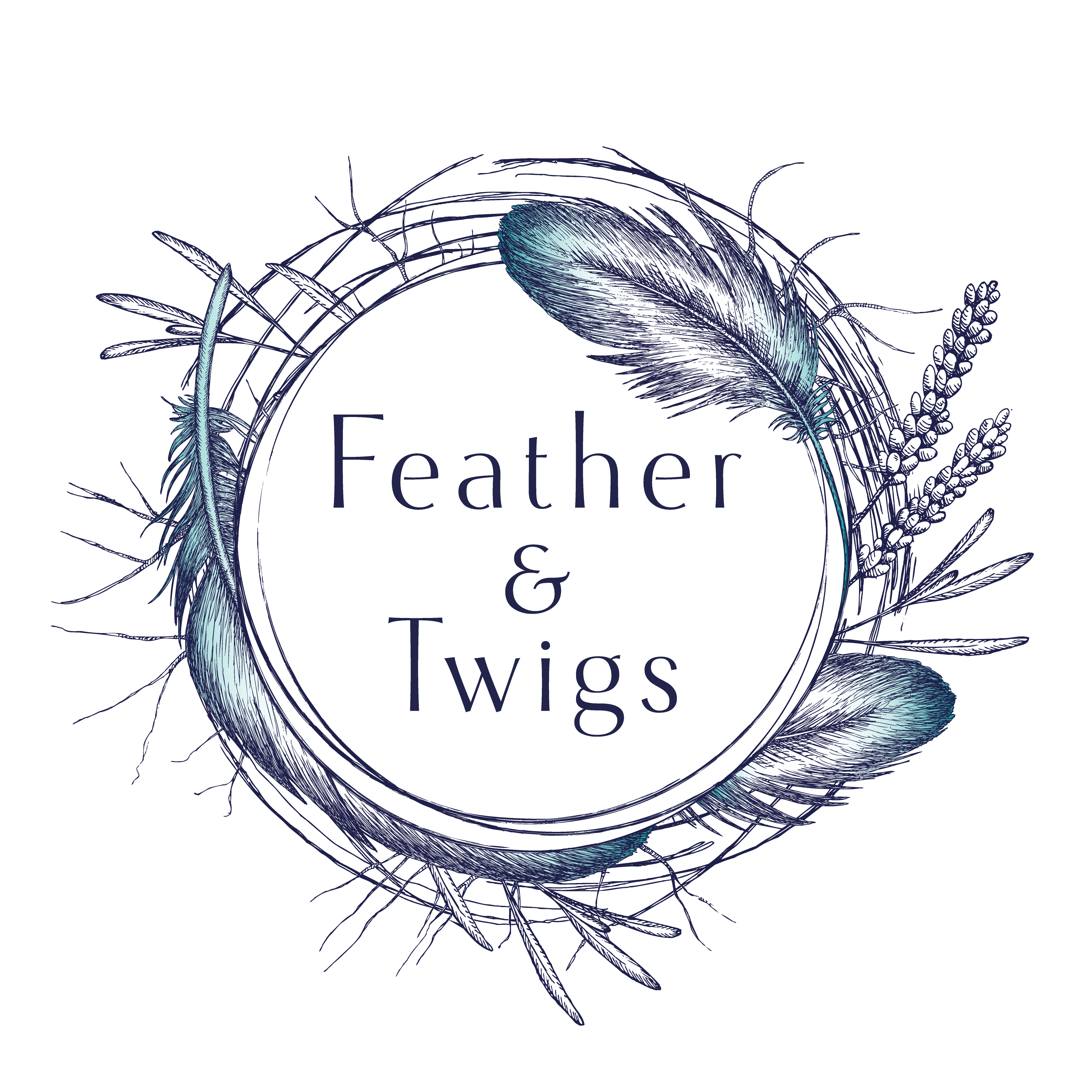 Feather & Twigs