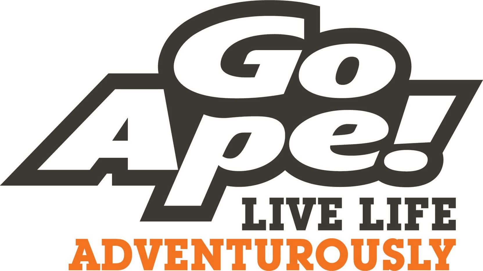 Go Ape! Forest of Dean