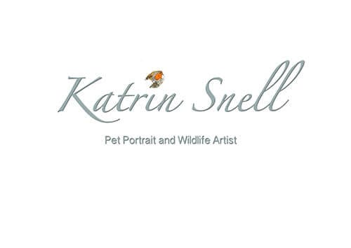 Katrin Snell Wildlife and Pet Portrait Artist