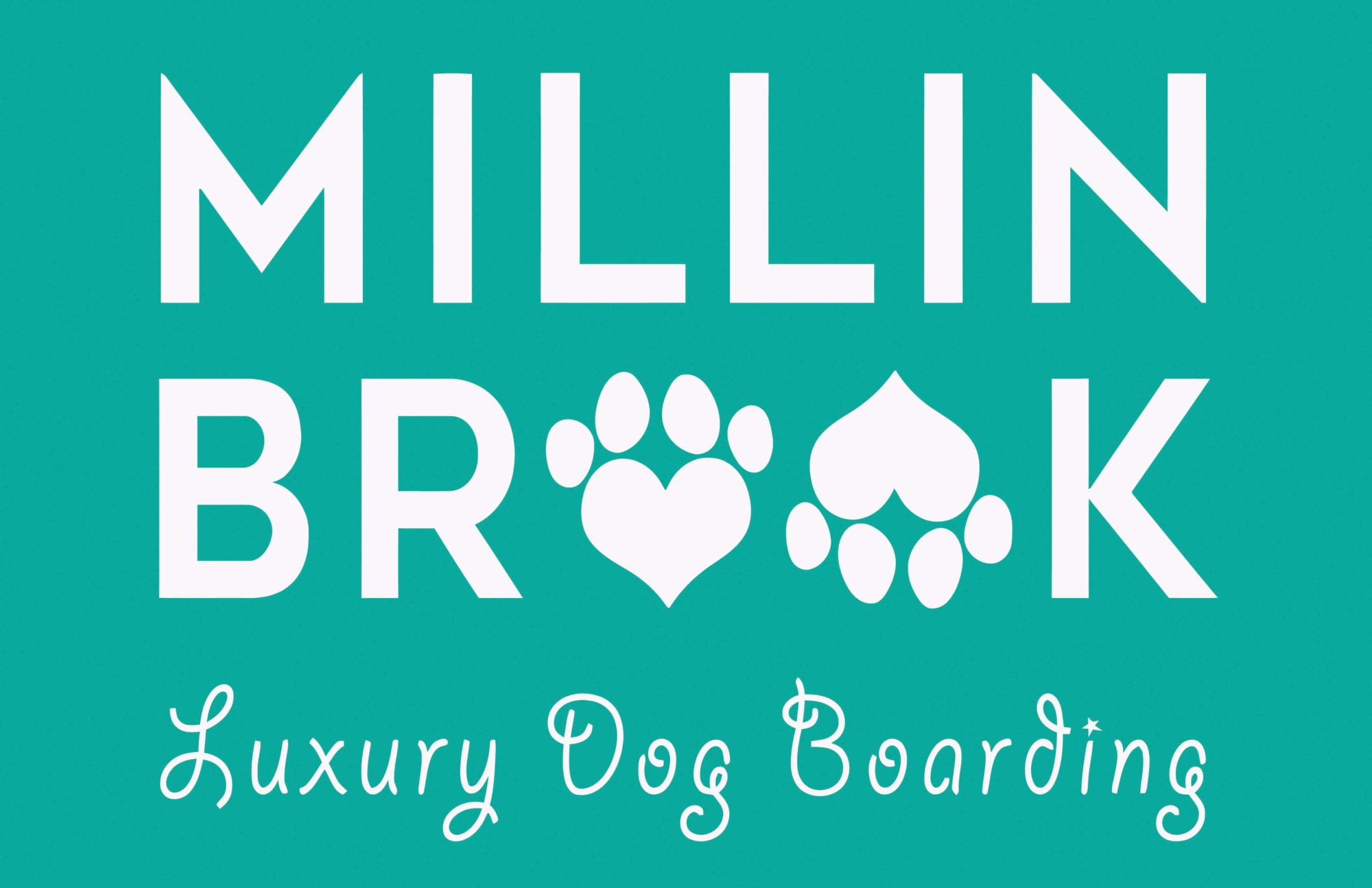 Millin Brook Luxury Dog Boarding