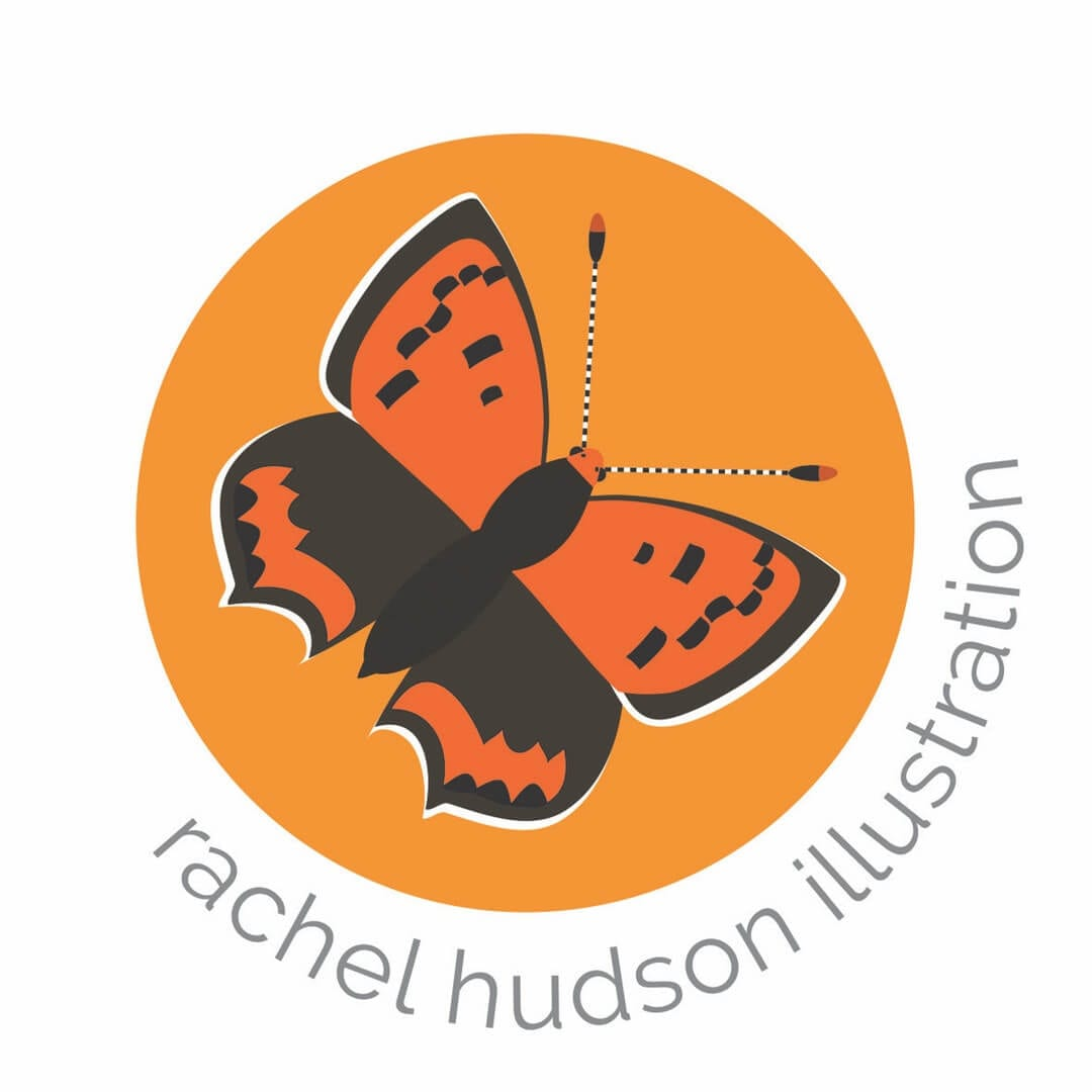 Rachel Hudson Illustration