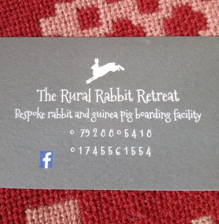 The Rural Rabbit Retreat