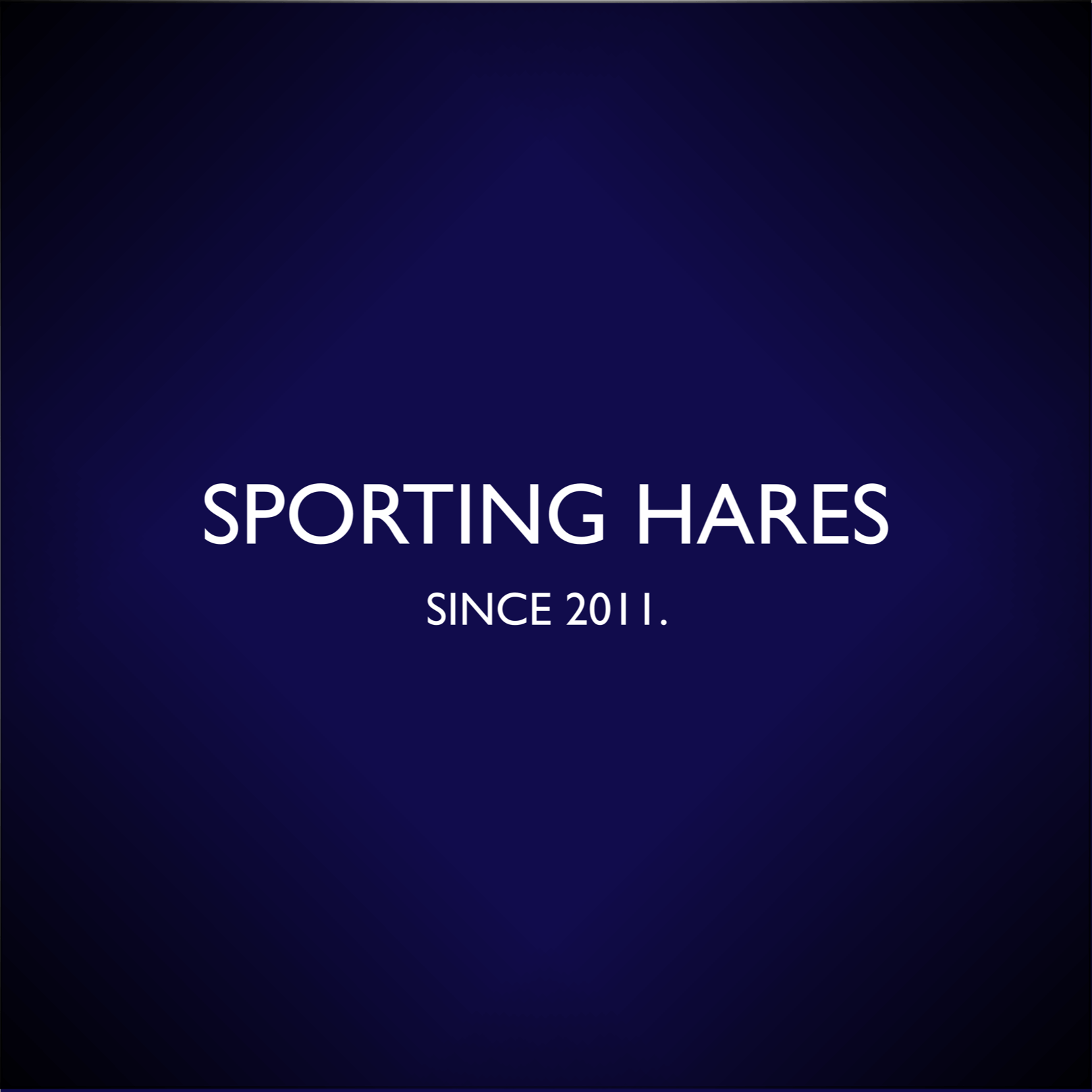 Sporting Hares