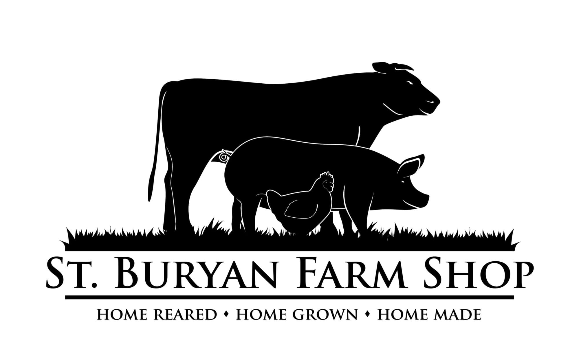 St Buryan Farm Shop
