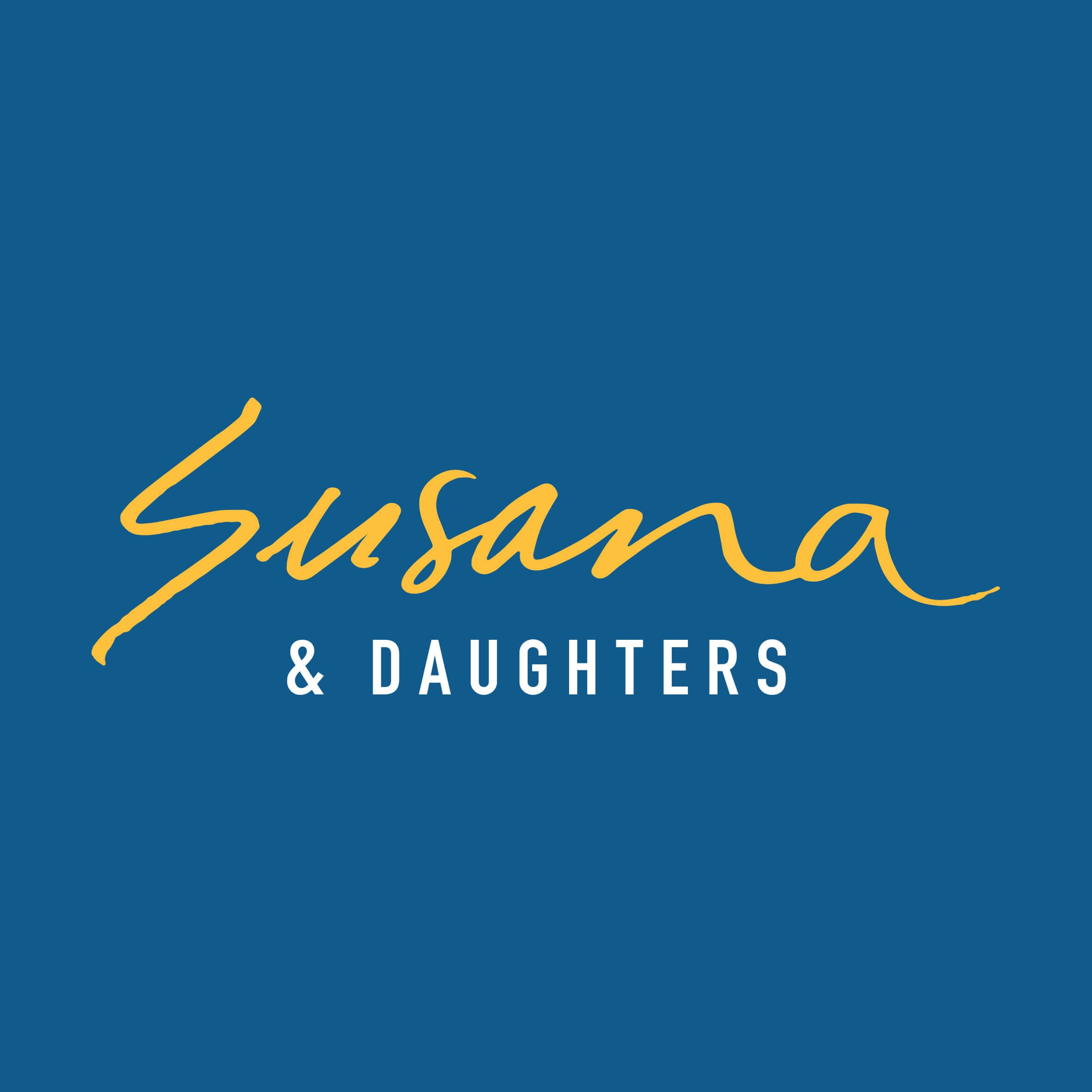 Susana & Daughters