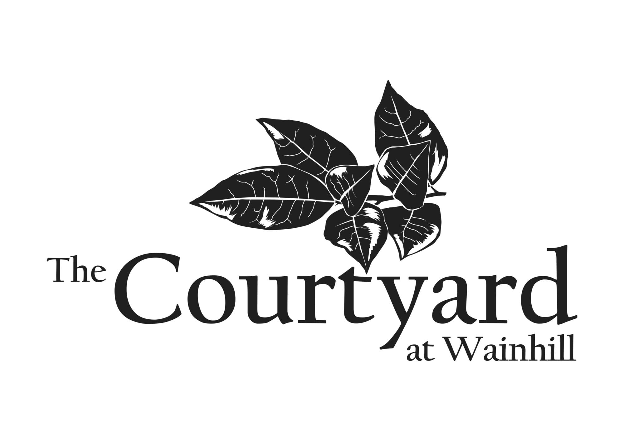 The Courtyard at Wainhill
