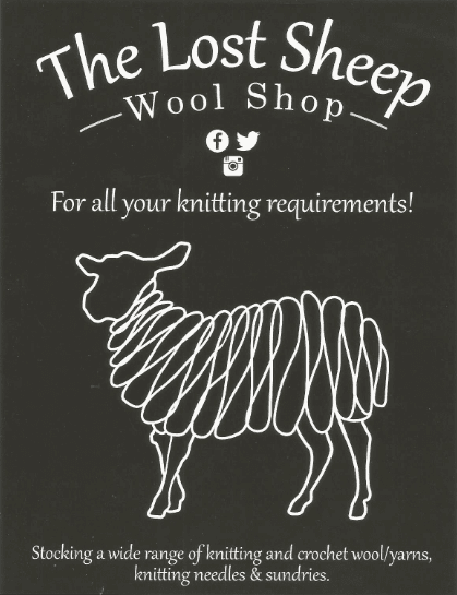 The Lost Sheep Wool Shop