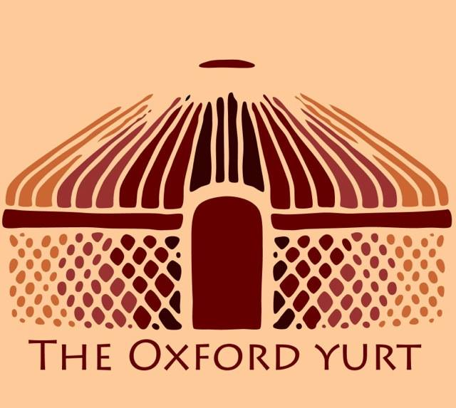 The Oxford Yurt