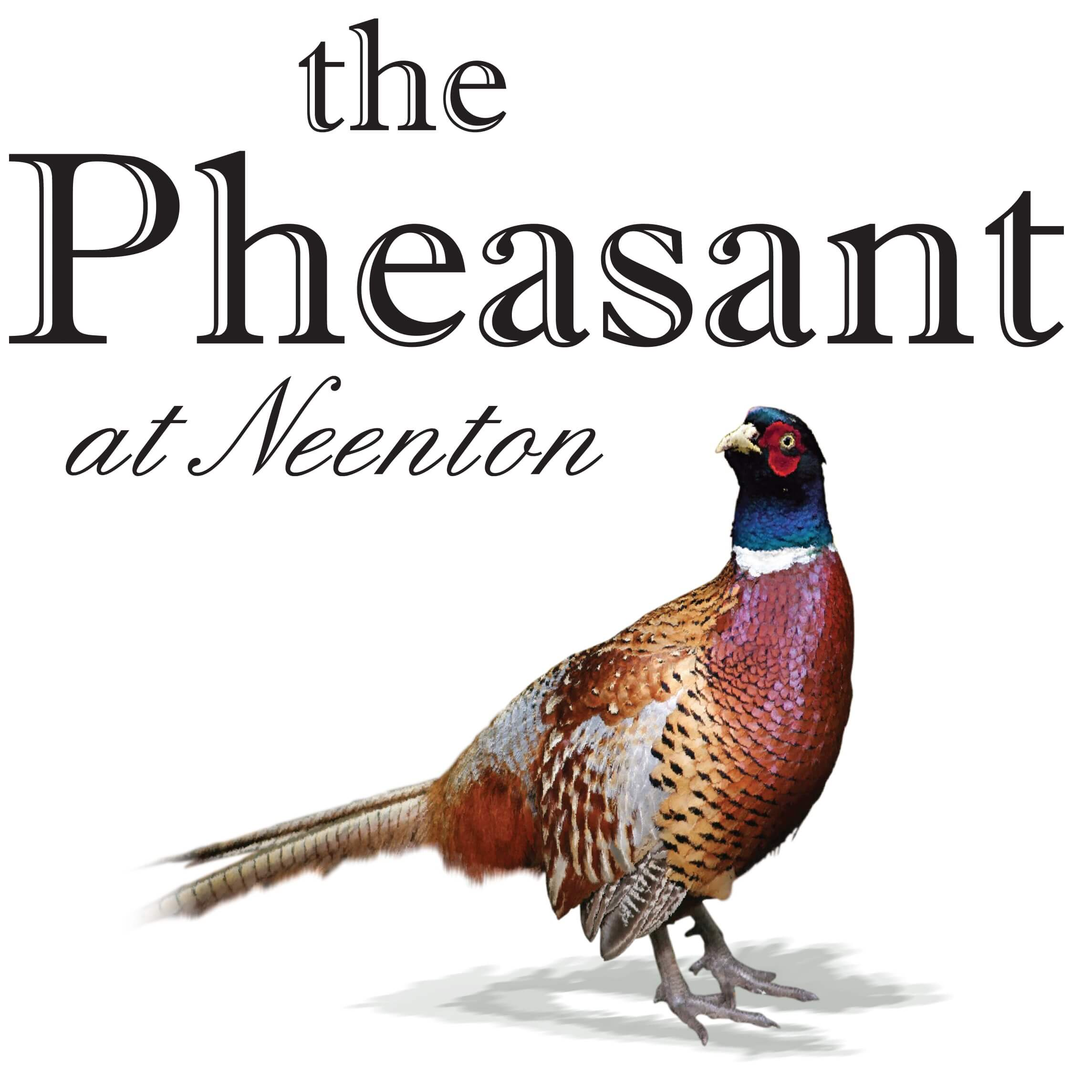 The Pheasant at Neenton