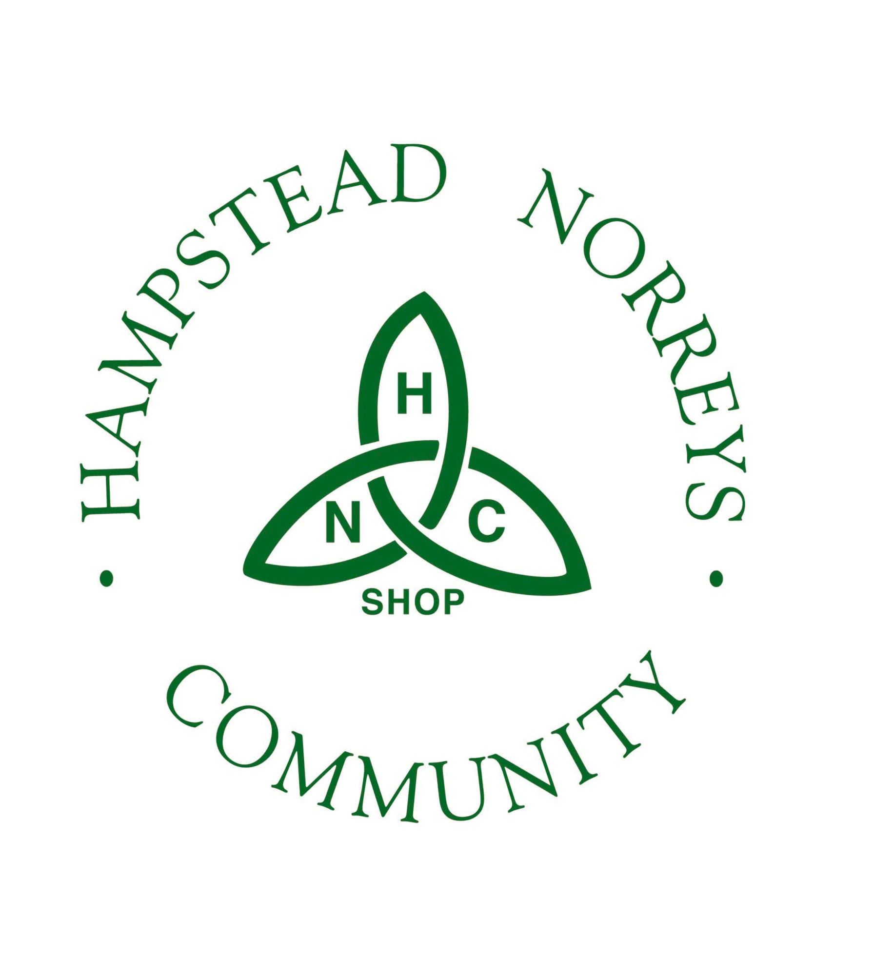 Hampstead Norreys Community Shop
