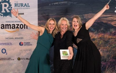Announcing our National Rural Business Award Winners!