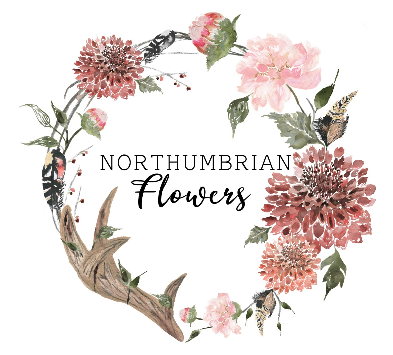 Northumbrian Flowers