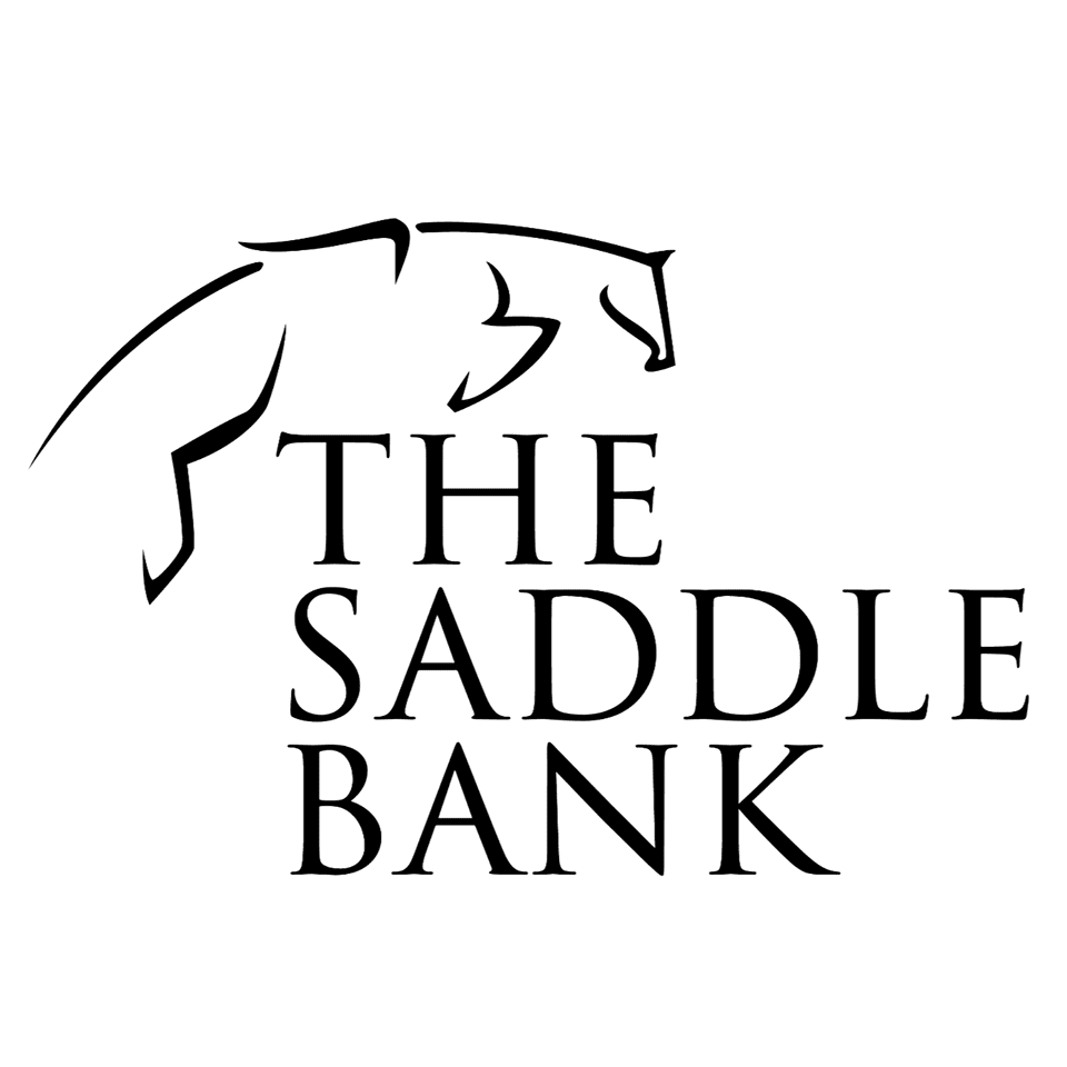 The Saddle Bank