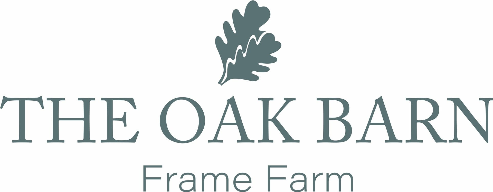 The Oak Barn, Frame Farm