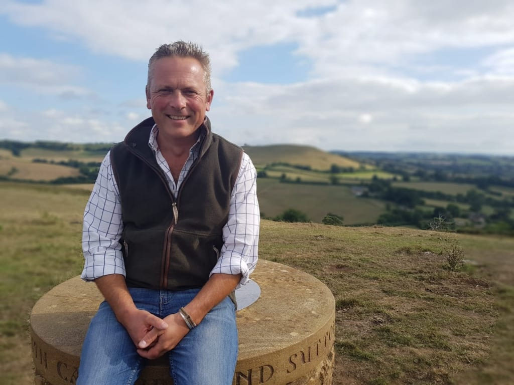 Jules Hudson is the compere of the RBA National Final